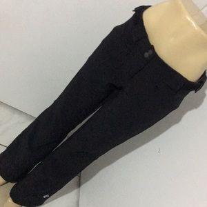 Salomon snow pants